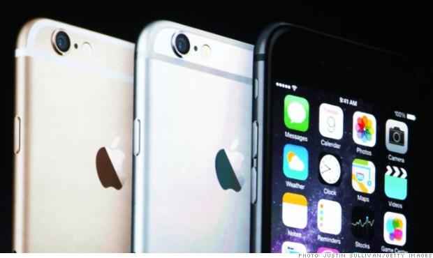 这一次,Apple都给我们带来了哪些惊喜?