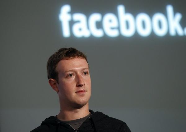 马克.扎克伯格:Facebook为何与众不同?