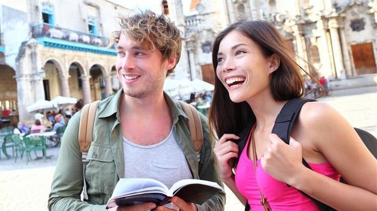 【绝对实用】旅游出行必备50句地道美语,轻松畅游任何国家!