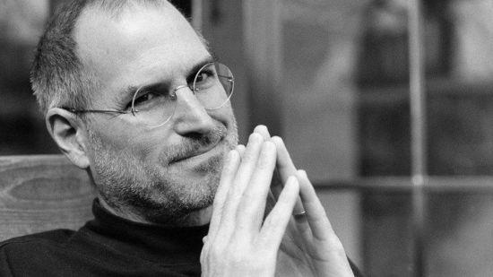 史蒂夫.乔布斯(Steve Jobs)
